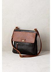 Luna Argentine Leather Crossbody Handbag