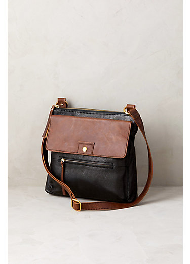 Luna Argentine Leather Crossbody Handbag