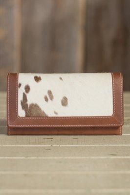 Boyd Cowhide Wallet