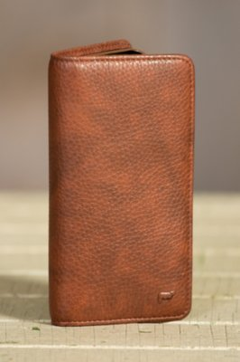 Will Deluxe Leather Phone Case