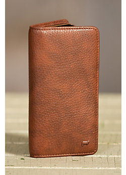 Will Leather Phone Case