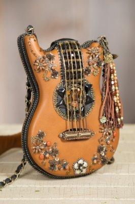 Hall of Fame Mary Frances Designer Handbag