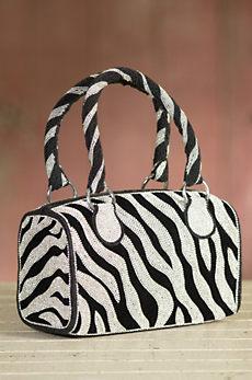 Glam Rock Mary Frances Designer Handbag