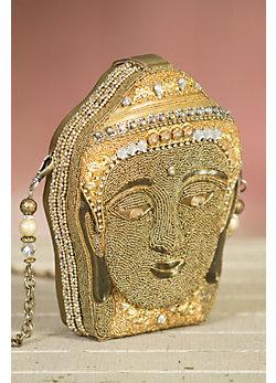Buddha Bliss Mary Frances Designer Handbag