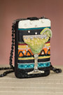 Margarita Mary Frances Designer Handbag