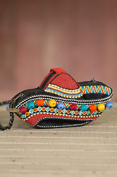 Ole Mary Frances Designer Handbag