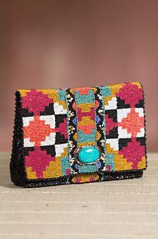 Totem Mary Frances Designer Handbag