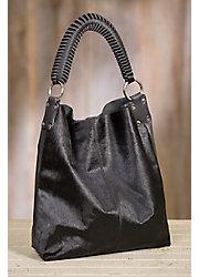 Overland Gili Cowhide Tote Bag