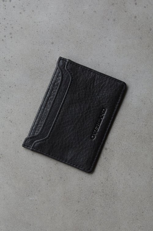 ID Leather Card Case