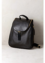 Nora Argentine Leather Backpack Handbag