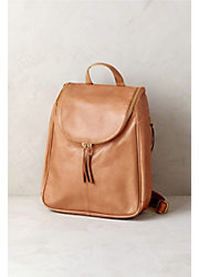 Nora Argentine Leather Backpack Handbag