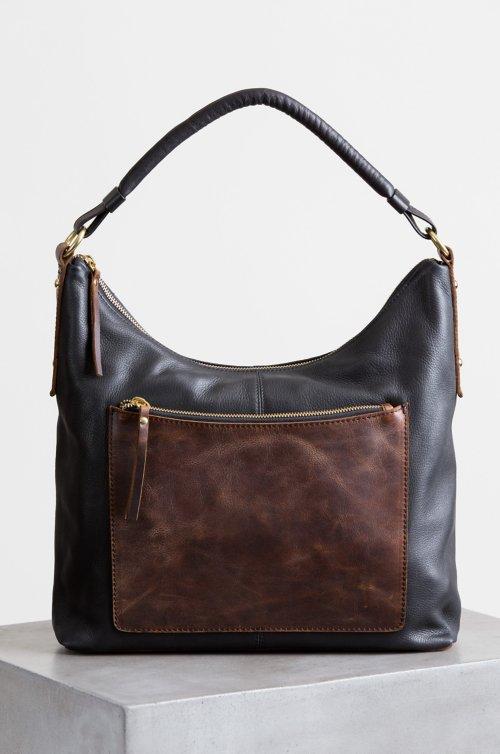 Roma Argentine Leather Crossbody Shoulder Bag