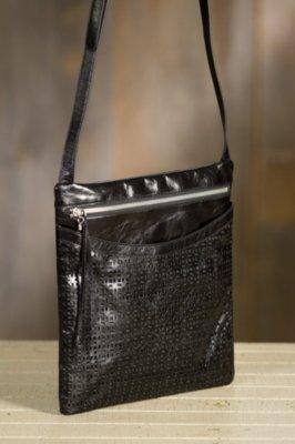 Hobo Flannery Leather Crossbody Handbag