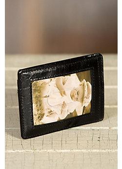 Hobo Simi Leather Card Case