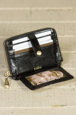 Hobo Katya Leather Wallet