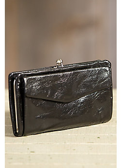 Hobo Cameran Leather Wallet