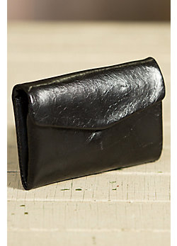 Hobo Lacy Leather Wallet