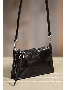 Hobo Cadence Leather Handbag