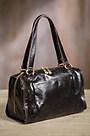 Hobo Monika Leather Handbag