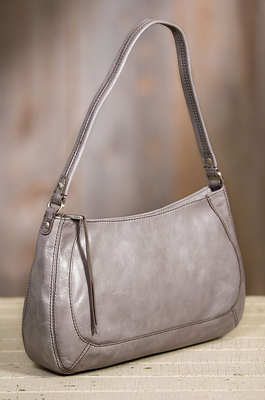 c5c84adffedb Hobo Rylee Leather Shoulder Bag