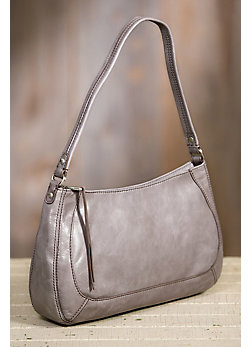 Hobo Rylee Leather Handbag