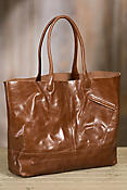 Hobo Rozanne Leather Tote Bag