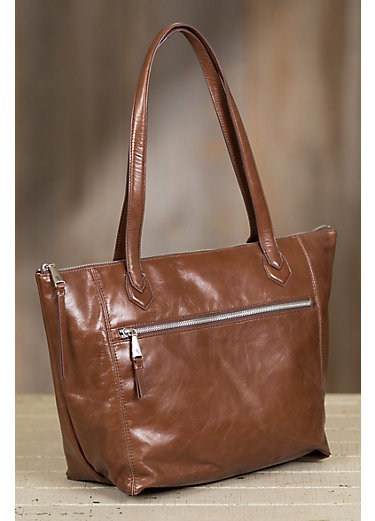 Hobo Odelle Leather Tote Bag