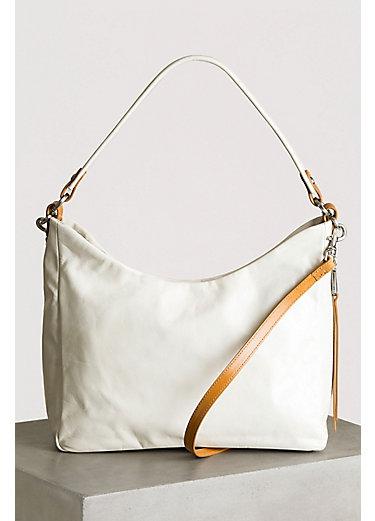 Hobo Delilah Convertible Leather Crossbody Shoulder Bag