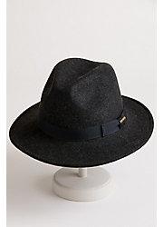 Crushable Wool Felt Safari Hat