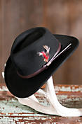 Billings Crushable Wool Cowboy Hat