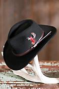 Billings Crushable Wool Hat