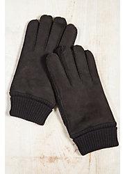 Men's Thomas Spanish Sheepskin Gloves