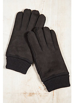 Men's Thomas Spanish Sheepskin Gloves