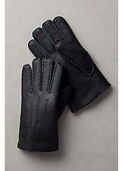 Men's Spanish Sheepskin Gloves