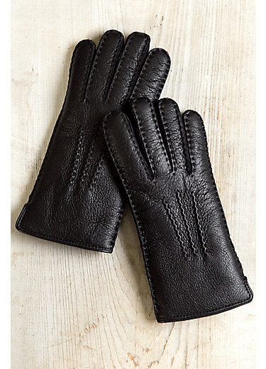 Women's Spanish Sheepskin Gloves