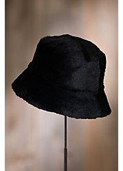 Canadian Sheared Beaver Fur Cloche Hat