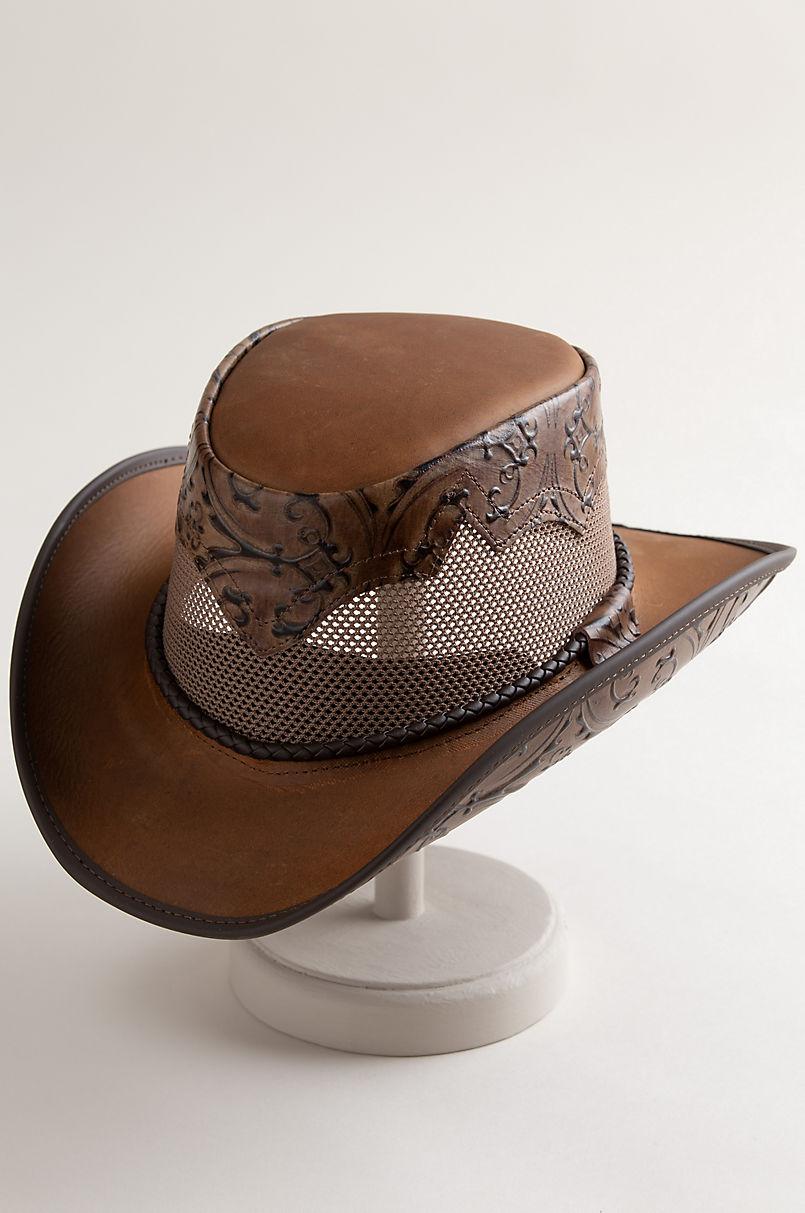 e1733b64 Sierra Suede Breezer Cowboy Hat   Overland