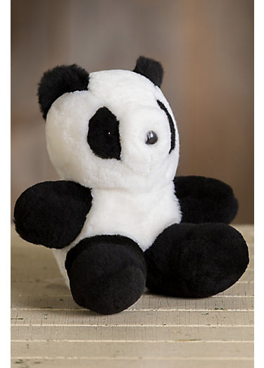 Sheepskin Panda