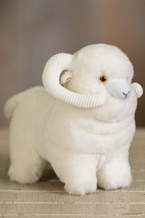 Small Sheepskin Sheep
