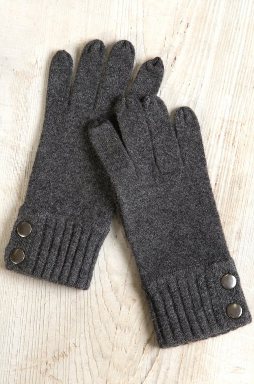 Women's Seafarer Cashmere Gloves