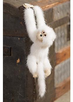 Magnetic Monkey Mink Fur Magnet