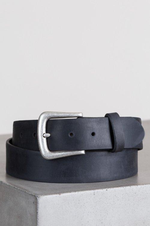 Leather Work Belt