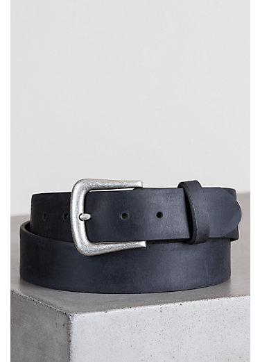 Leather Work Belt