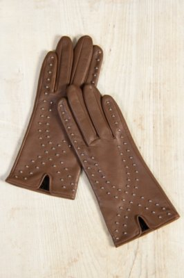 Women's Dents Millie Leather Gloves