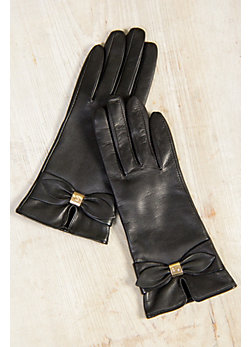 Women's Dents Florence Leather Gloves