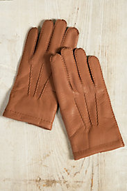 Dents Deerskin Gloves