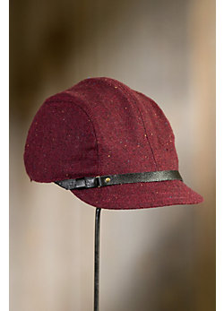 Goorin Bros. Evelyn Wool-Blend Schoolboy Hat