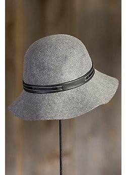 Goorin Brothers Josephine Wool Cloche Hat