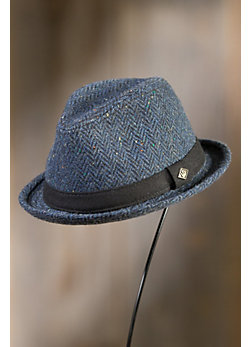 Goorin Bros. Los Fox Wool-Blend Fedora Hat