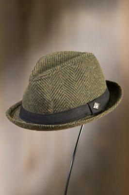 Goorin Bros. Los Fox Wool-Blend Fedora Hat